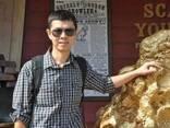 Ваш надежный переводчик и представитель в китае - фото 1