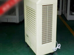 """Воздушный охладитель испарительный """"Linhoy""""(LH60) в Китае - фото 3"""