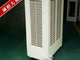 """Воздушный охладитель испарительный """"Linhoy""""(LH60) в Китае - фото 4"""
