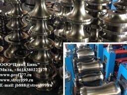 Высокочастотная сварочная линия для производства труб, КНР