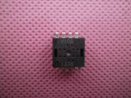 Wireless mouse Optical sensor V108