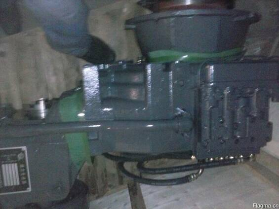 XCMG GR215 трансмиссия в сбореWG180 4844 006 2324166 032876