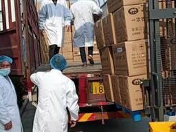 Закупка и транспортировка из Китая