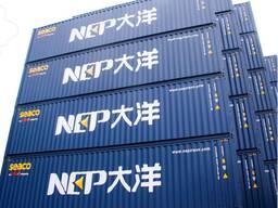 ЖД перевозки из Китая в СНГ