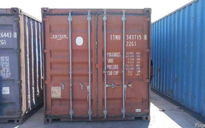 ЖД контейнера вагон перевозки