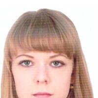 Клинова Наталья Алексеевна