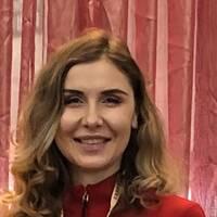 Крапивина Ольга